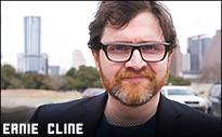 Classic Game Fest Welcomes Special Guest Ernest Cline