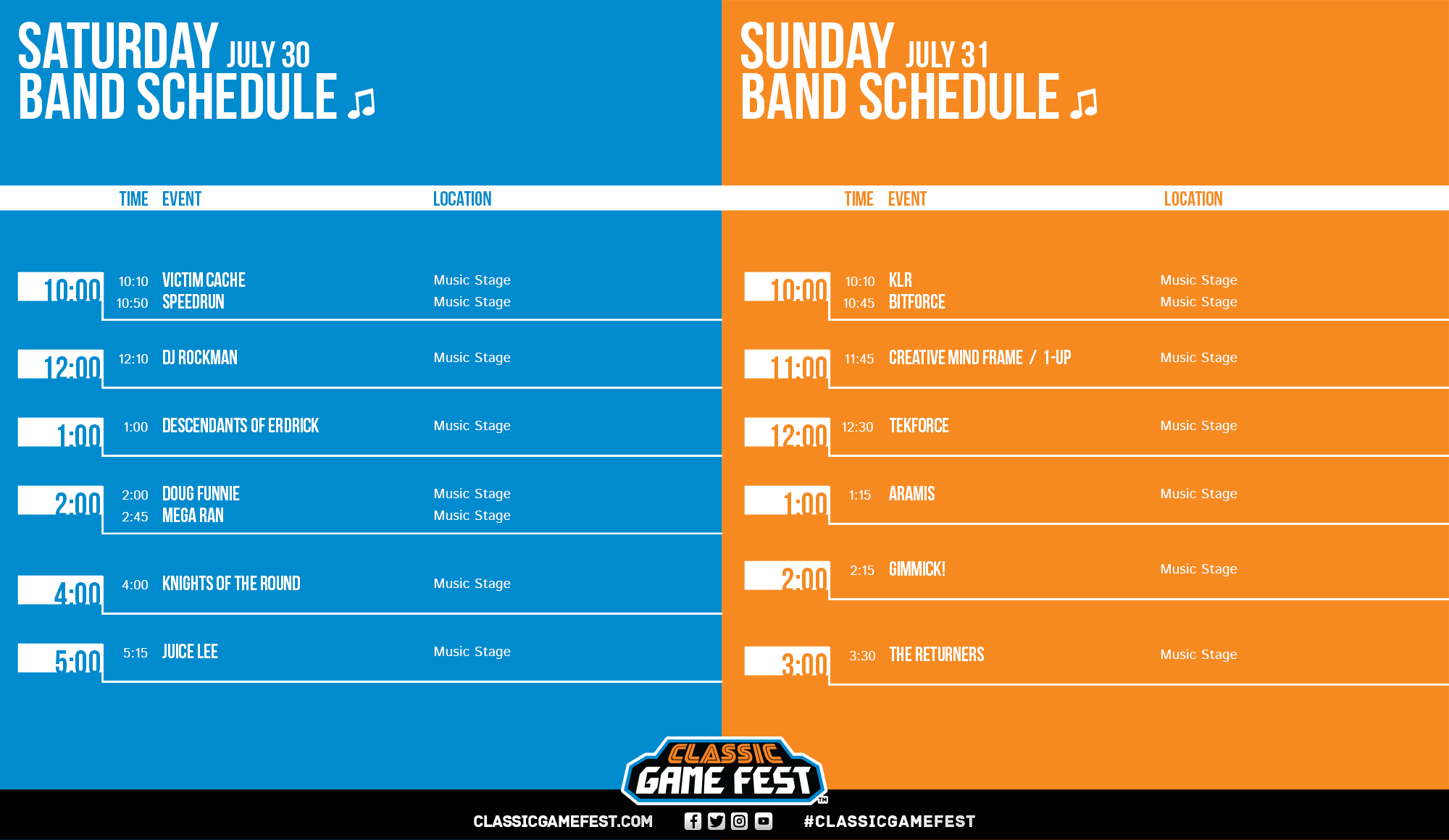 cgf-band-schedule-social-media-2