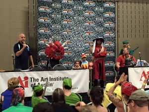 Cosplay Contest Rules